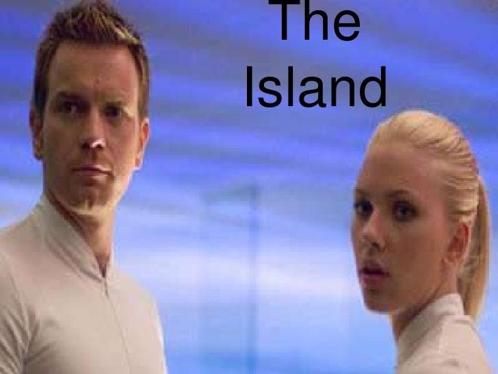 The Island<br />