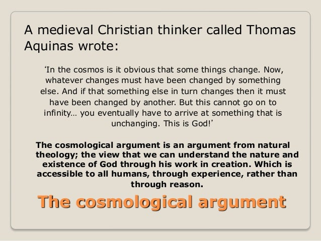 an analysis of st anselms ontological argument for the experience of god Essay anselm's ontological argument and the philosophers saint anselm of aosta, bec, and if you need a custom term paper on philosophy essays: anselm's ontological argument and the philosophers provide an idea of the existence of god with an analysis of god's effects (a.