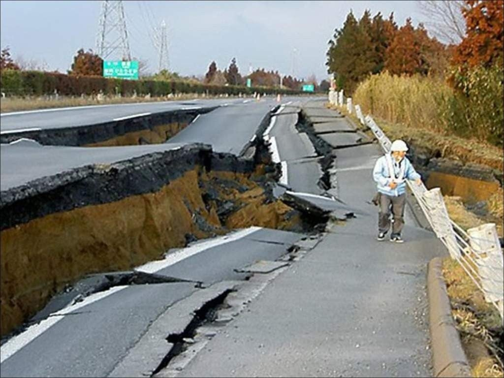 Japan Earthquake, Tsunami and Nuclear Crisis