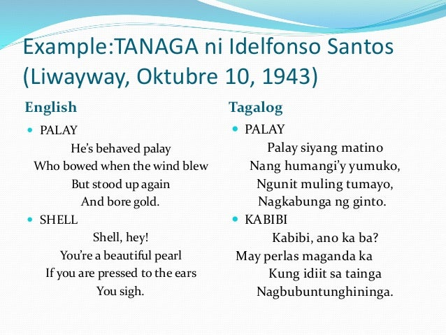 filipino drama during japanese period The literary forms in philippine literature  of works during the spanish period and which further maintained the spanish tradition  period  the flowering of.