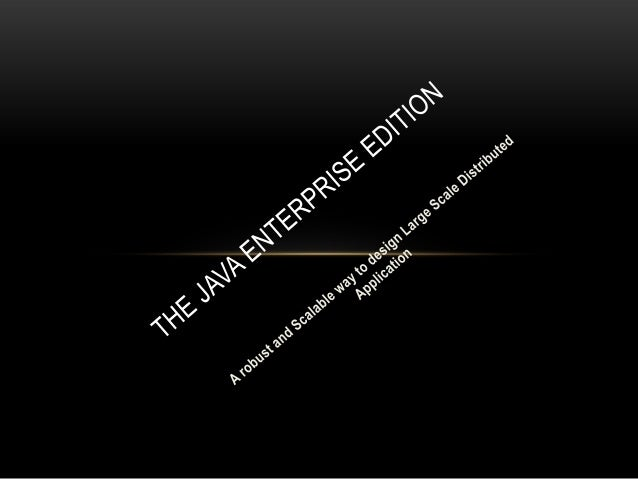 • In a broad term, an enterprise means a business organization. The functionality of the organization may limited to one s...