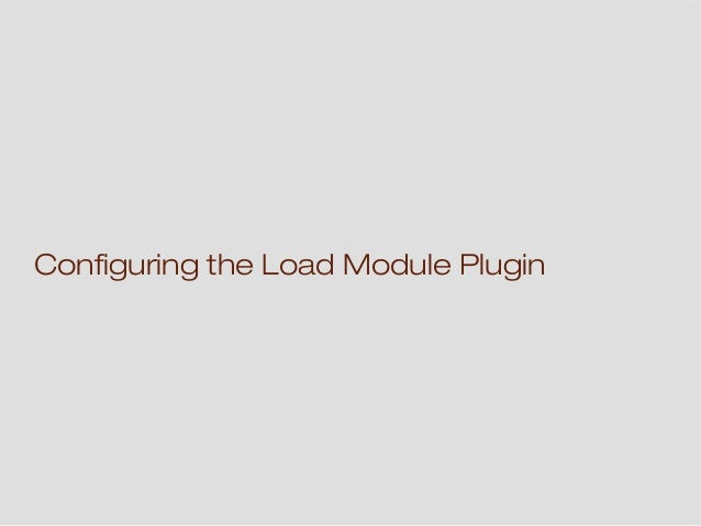 joomla how to call a plugin in a module