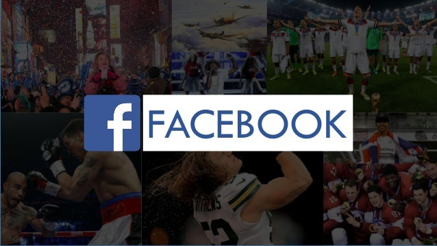 The Journey of Facebook, Twitter & Instagram in 2014  Slide 3
