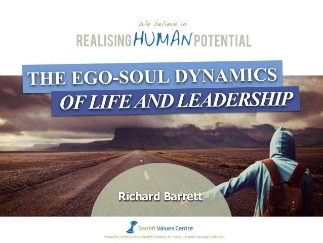 Richard Barrett