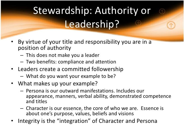 discovering your authentic leadership george pdf