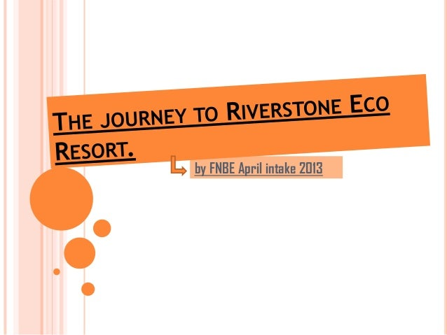 by FNBE April intake 2013