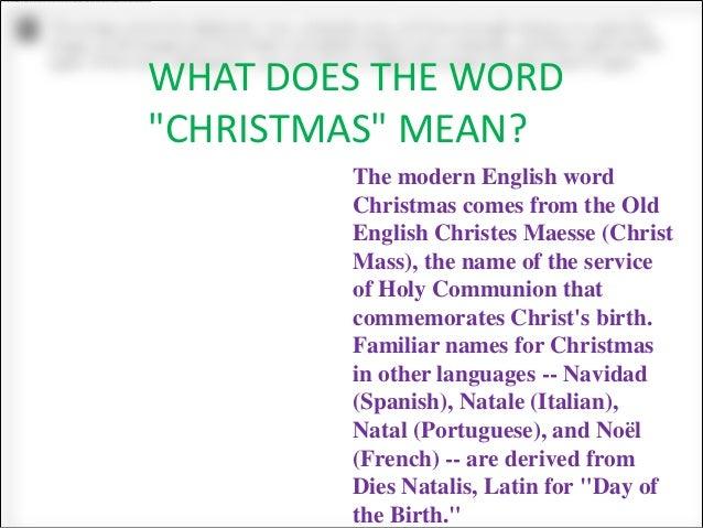 The joy christmas by soman n inan