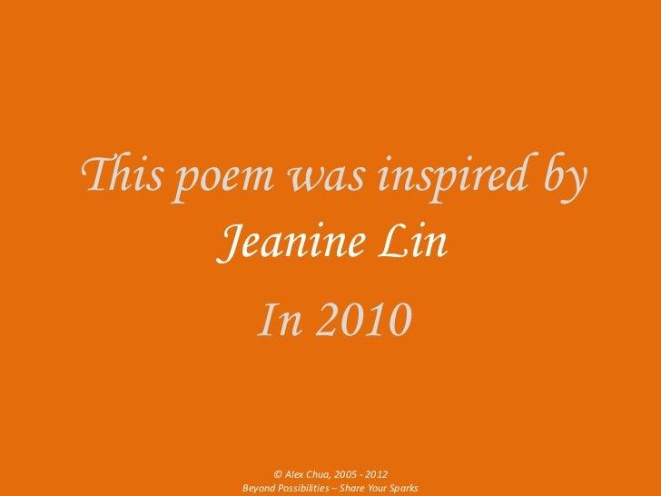 Joy Of Giving Poem