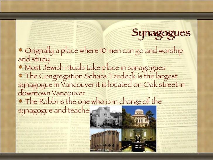 The judaism powerpoint 18 toneelgroepblik Choice Image