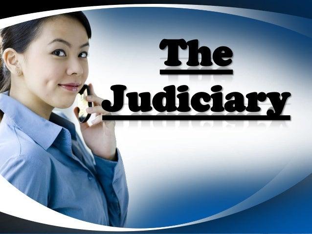 TheJudiciary