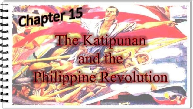 how was the katipunan discovered