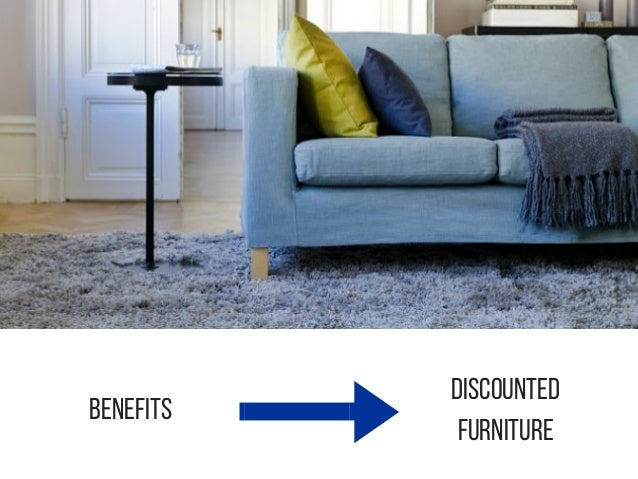 Benefits Discounted Furniture