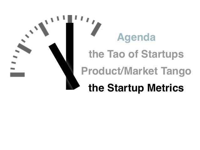 Business Model Workshop: the Kickoff