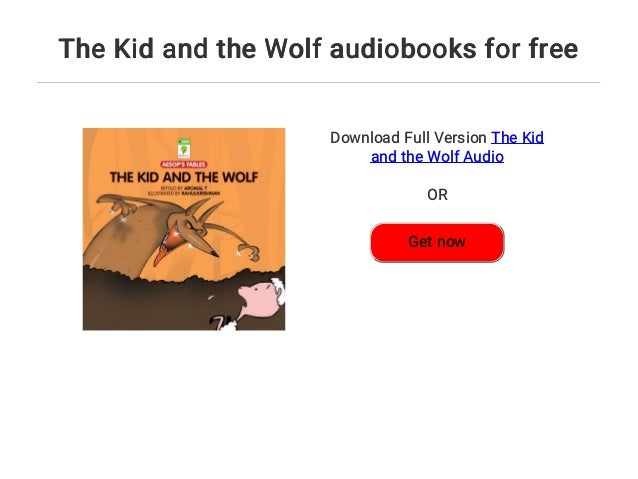 The Kid And The Wolf Audiobooks For Free