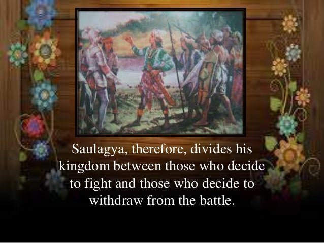the kingdom of keboklagan The story of bantugan moro before the spaniards occupied the island of mindanao, there lived in the valley of the rio grande a very strong man, bantugan, whose father was the brother of the earthquake and thunder.