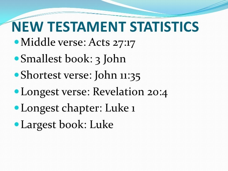 new testament and passage talks The law in the new testament   verse talks about being dead to the law  the lord of the old testament is the christ of the new testament the verses we just .