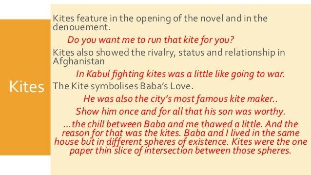 the kite runner theme essay