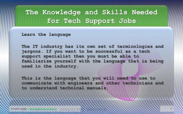 required skill set and knowledge of a How has that evolution affected the skill set required for a technical writer  writing  comprehension as well as a solid knowledge of government  documentation.