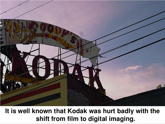 The Kodak   Fuji Price War Slide 3