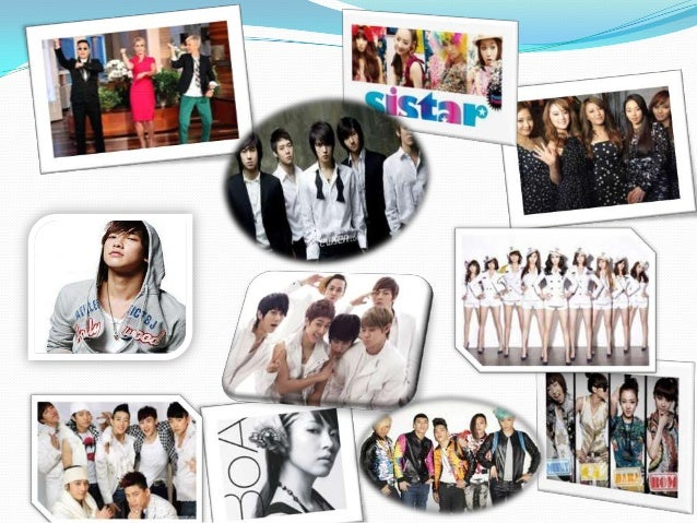 Korean Wave (Hallyu) – The Rise of Korea's Cultural Economy & Pop Culture