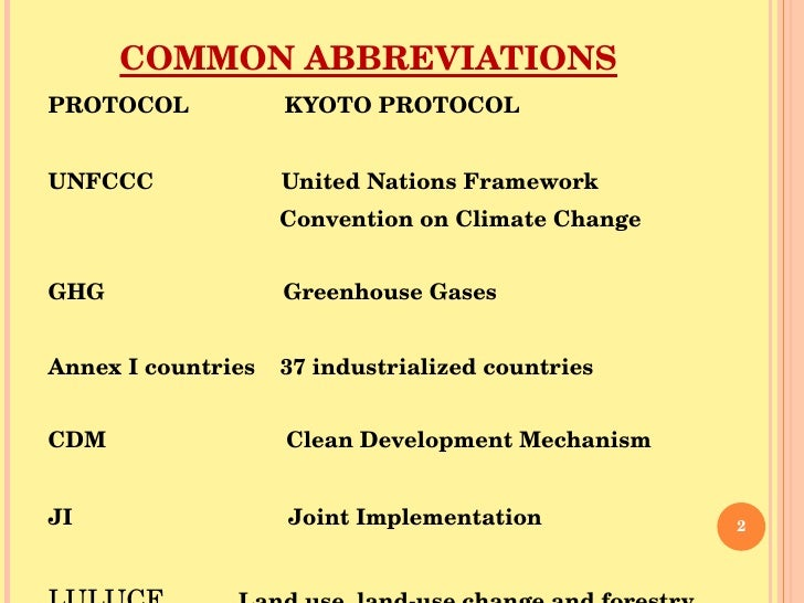 the advantages and limitations of the kyoto protocol The paris agreement is a bridge between today's policies and climate  following limited participation in the kyoto protocol and the lack of agreement in.