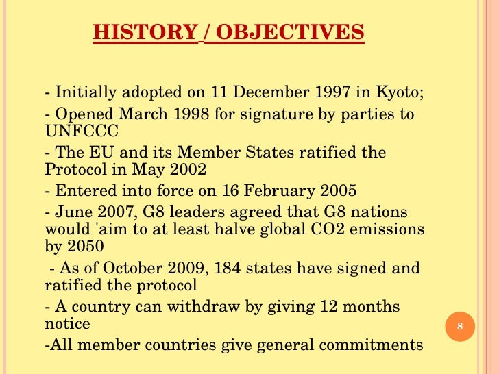 an introduction to the amplifications of the kyoto protocol Standards in genomic sciences menu home about  particularly when no pcr amplifications are used in the sequencing protocol,  kyoto.