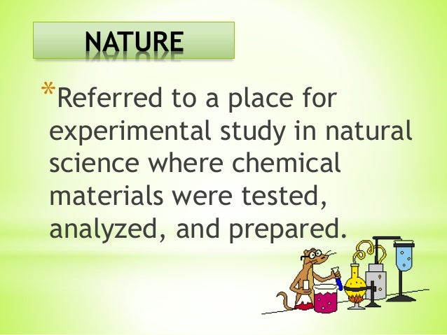 The laboratory method Slide 2