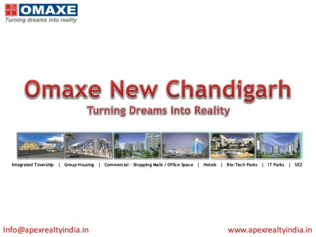 Integrated Township | Group Housing | Commercial – Shopping Malls / Office Space | Hotels | Bio-Tech Parks | IT Parks | SE...