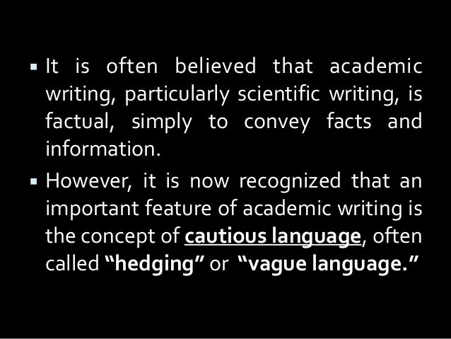 academic writing phrases 1 nominalizing the verb phrase in academic science writing douglas biber and bethany gray northern arizona university (please note the tables and figures for this.