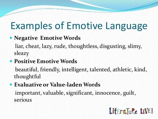 Emotive language persuasive writing ks2