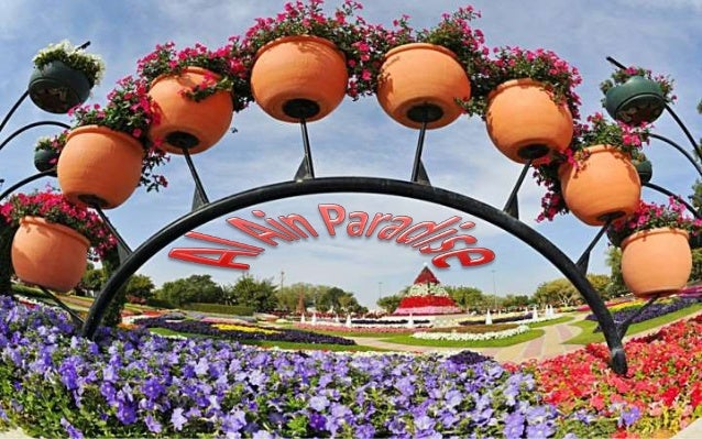 Beautiful flower Carpet of the park covers an area of about twenty-one thousand square meters and is listed in the Guinnes...