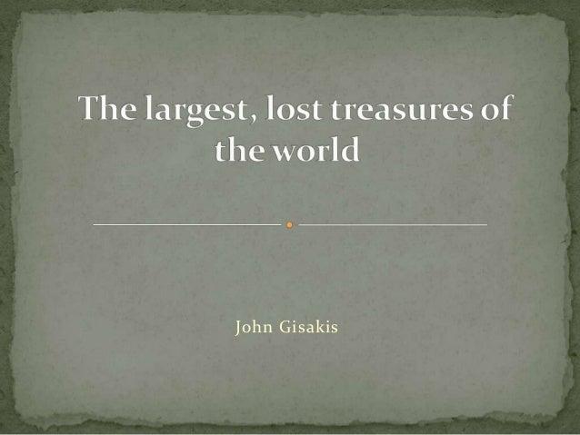 John Gisakis