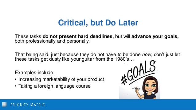 The Last Productivity Hack You'll Ever Need Slide 9
