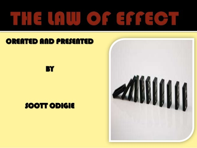CREATED AND PRESENTED         BY    SCOTT ODIGIE