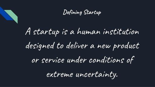 Lean Startup Summary Slide 3