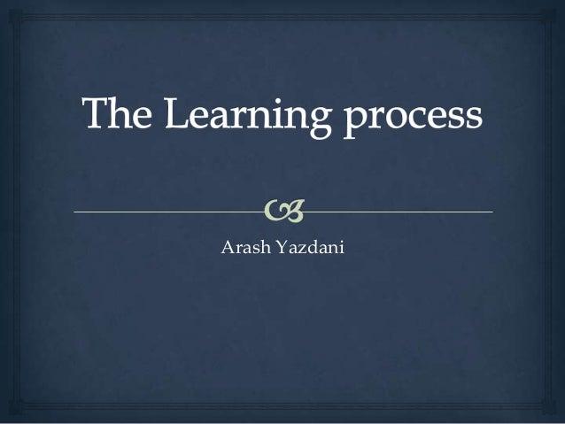 Arash Yazdani