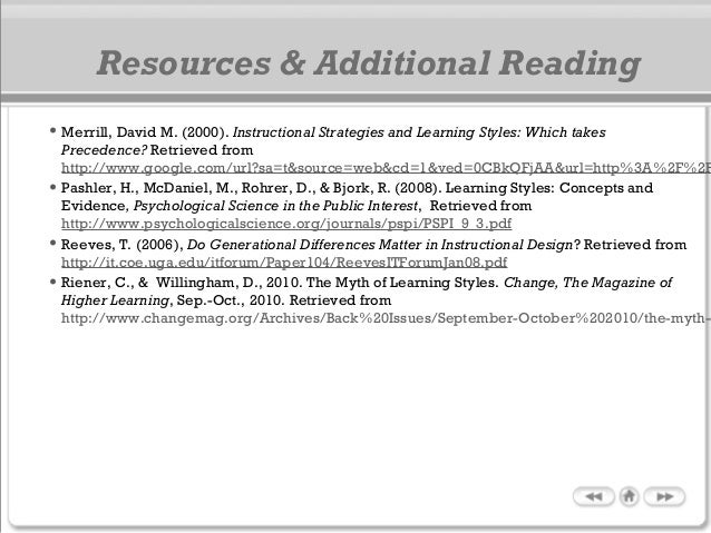 """multimodial learning style Welcome to """"understanding your learning style"""" this brief workshop is designed to help  yet another possibility is that of the multimodal learner you are a ."""