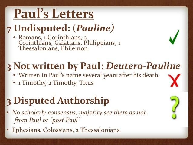 Development of the New Testament canon