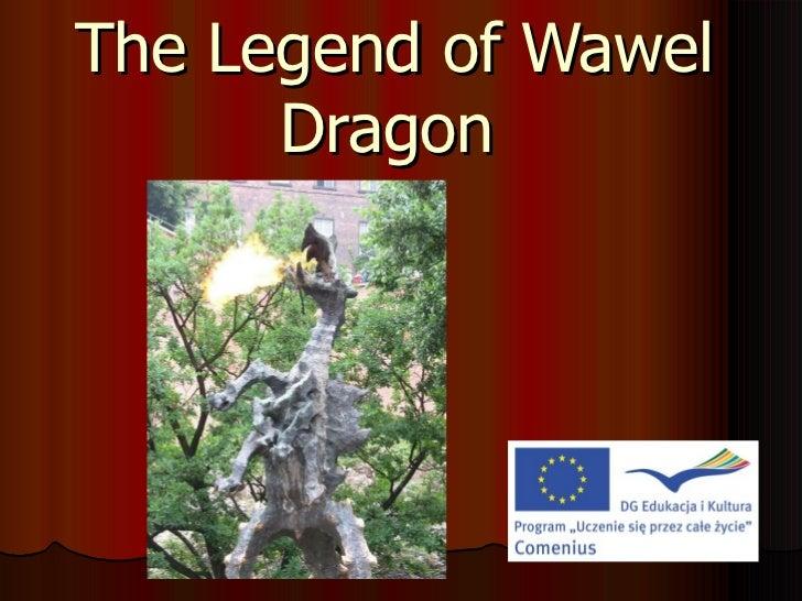 The LegendofWawel Dragon