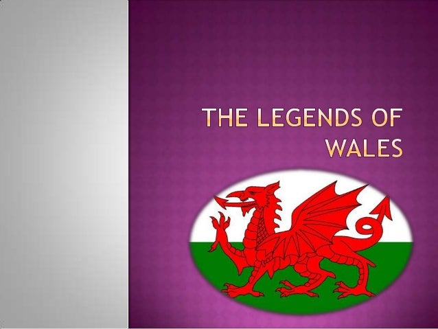 The legends and myths of Wales are so numerous it would take years to tell all the stories. All the legends and myths have...