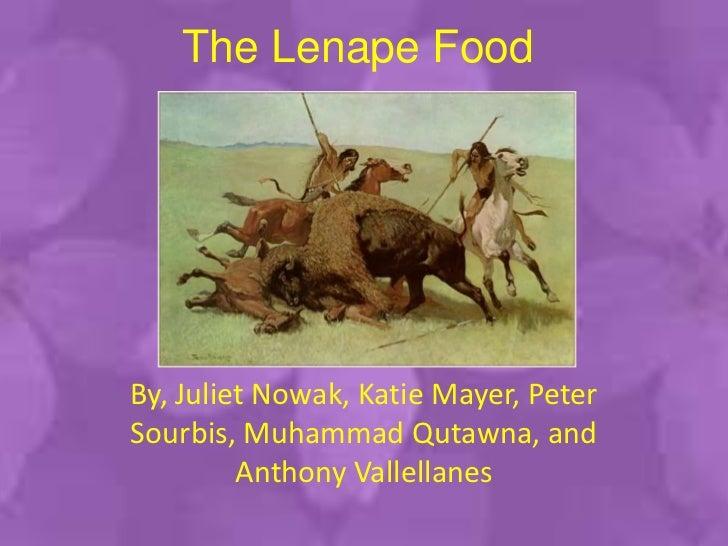 The lenape food the lenape foodby juliet nowak katie mayer petersourbis muhammad qutawna publicscrutiny Image collections
