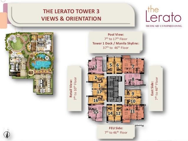The Lerato At Circuit Makati