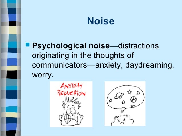 psychological noise Noise effect what does noise affect noise effects & mitigation how does noise affect people psychological effects what is long-term community annoyance and how is.