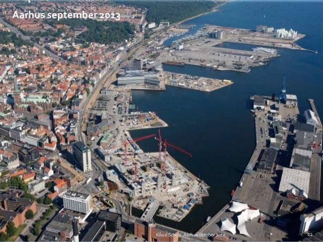 Aarhus september 2013 22Knud Schulz Aarhus oktober 2015