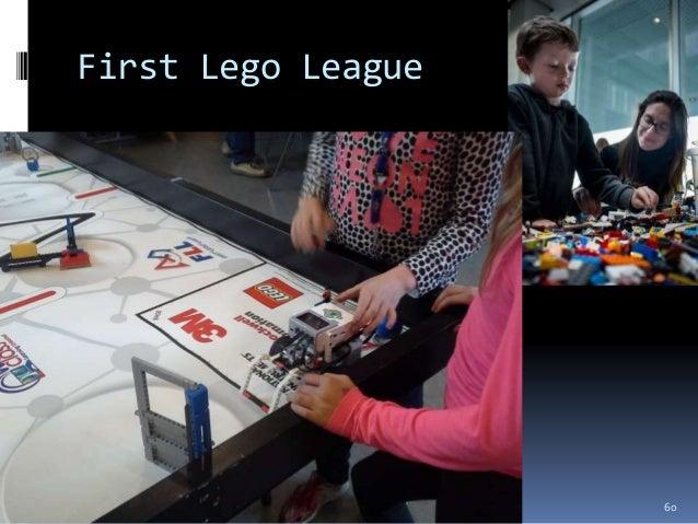 First Lego League Knud Schulz Aarhus November 2015 60