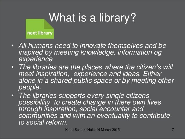 describe a library You should say: where it was what the library looks like what facilities it had (or, what type of library it was) and explain why you went there.