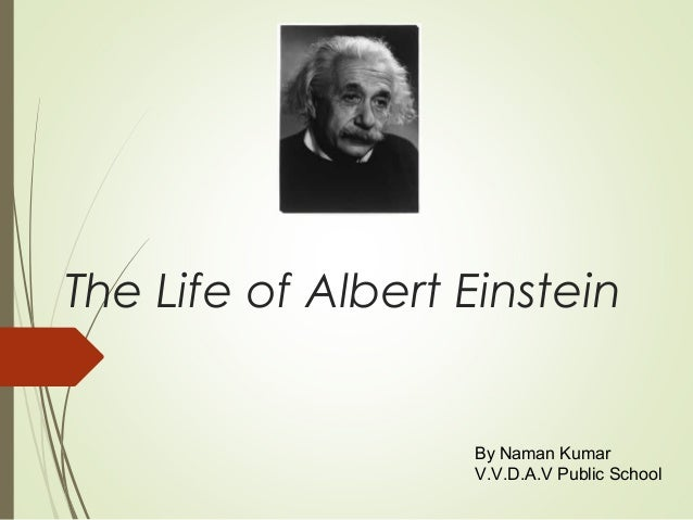 an analysis of the life of albert einstein 2014-12-10  find out more about the history of albert einstein, including videos, interesting  throughout the last years of his life, einstein continued his quest for a.