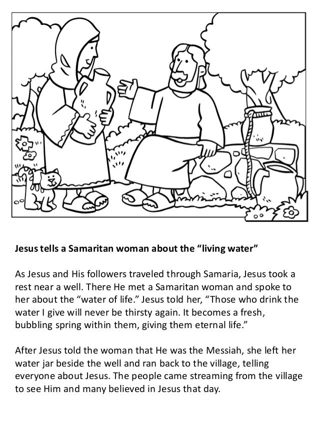 10 The Parables Of Jesus