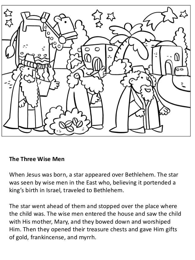 Jesus childhood coloring pages | Free Coloring Pages | 851x638