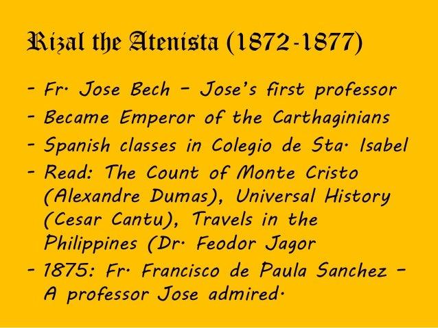in memory of my town jose rizal José rizal was born in 1861 to francisco mercado and teodora alonso in the town of to dr josé rizal of dr jose rizal's letters.